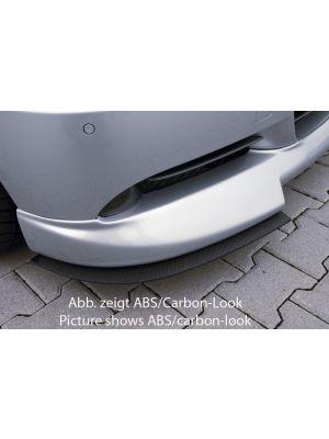 Spoilerzwaard | BMW 3-Serie Sedan E90 / Touring E91 2005-2008 | stuk abs | Rieger Tuning