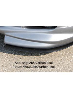 Spoilerzwaard | BMW 5-Serie Sedan E60 / Touring E61 2003-2007 | stuk abs | Rieger Tuning