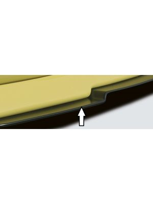 Rieger spoilerzwaard | A4 (B5): 11.94-98 - Avant, Lim. | stuk ongespoten abs | Rieger Tuning