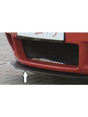 Spoilerzwaard   Audi A4 Sedan / Avant (B5) 1995-2001   stuk abs   Rieger Tuning
