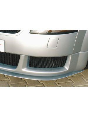 Spoilerzwaard | Audi TT Coupé / Roadster (8N) 1998-2006 | stuk abs | Rieger Tuning