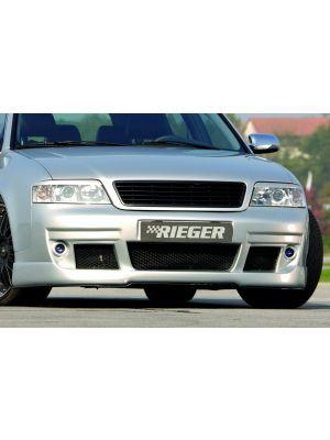 Voorbumper | Audi A6 Sedan / Avant (4B) 2001-2004 | stuk abs | Rieger Tuning