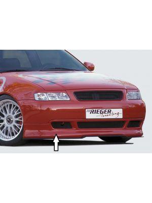 Rieger spoilerlip | Audi A3 8L -1999 | ABS