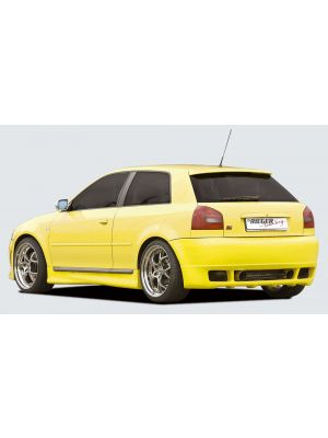 Rieger side skirt | Audi S3 8L | ABS