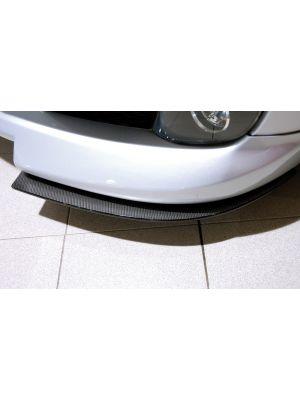 Rieger spoilerzwaard | 3-Serie E92: 09.06-02.10 (tot Facelift) - Coupé  3-Serie E93: 03.07-02.10 (tot Facelift) - Cabrio | stuk carbonlook abs | Rieger Tuning
