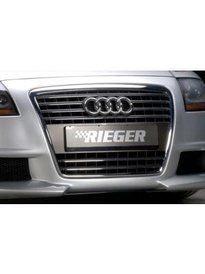 Audi Grill voor Audi TT R-Frame voorbumper | TT (8N) - Coupé, Roadster | stuk abs | Rieger Tuning