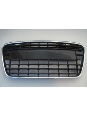 VW Grill glanzend zwart   Scirocco 3 (13): 08.08-04.14 (tot Facelift)   stuk glanzend abs   Rieger Tuning