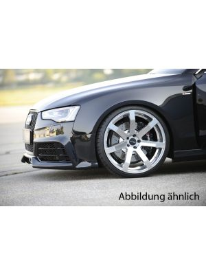 Remsysteem Audi RS5 (B8) (B8) achteras | A5 (B8/B81) - Coupé, Cabrio, Sportback  A5 S5 (B8/B81) - Coupé, Cabrio, Sportback  RS5 (B8) - Coupe |   | Rieger Tuning