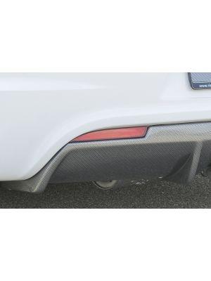 Reflector | Volkswagen Scirocco (13) 2008-2014 | stuk  | Rieger Tuning