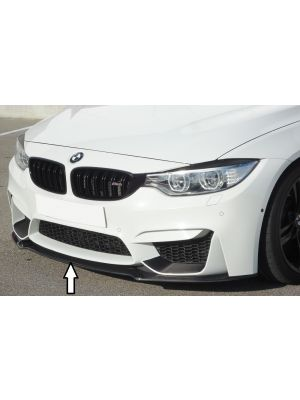 Carbon Spoilerzwaard | 4-Serie F82 M4 (M3): 01.14- - Coupé