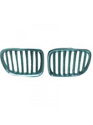 Grillen set |BMW X1 (E84) 2008-2012 | chroom