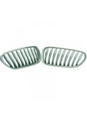 Grillen set | Nieren| BMW Z4 E85 2003-2009 chroom