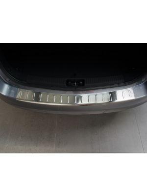 Achterbumperbeschermer | Hyundai i30 Wagon 2012- | RVS