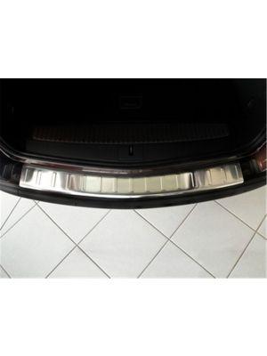 Achterbumperbeschermer | Opel Astra Sports Tourer 2010- RVS