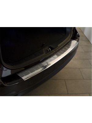 Achterbumperbeschermer | Subaru Forester IV 2012-