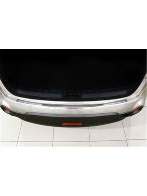 Achterbumperbeschermer | Nissan Qashqai +2 Crossover 2008-2013 | RVS