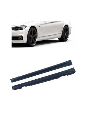 Side skirts (set) | BMW 3-serie F30 / F31 | M-pakket | ABS-kunststof