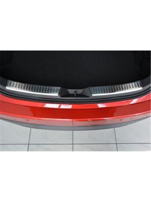 Laadruimtebeschermer | Mazda 3 Hatchback 2013-2017, FL 2017- | 2-delig | profiled | RVS