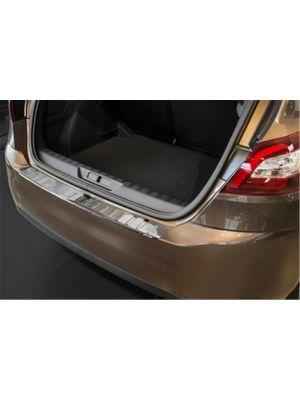 Achterbumperbeschermer | Peugeot 308 II 2013- | RVS