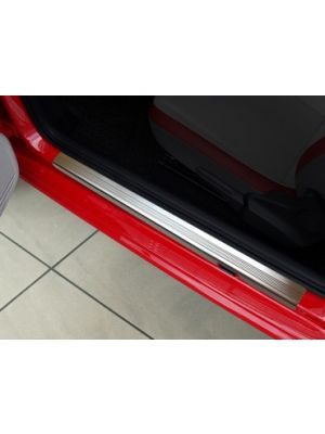 Instaplijsten | VW UP (3-deurs) 2012- | 2-delig