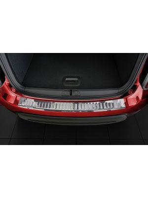 Achterbumperbeschermer | Fiat 500X 2014-2018 | RVS