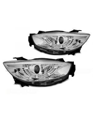 Koplampen | Dagrijverlichting | Mazda CX-5 2011-2015 | LED DRL