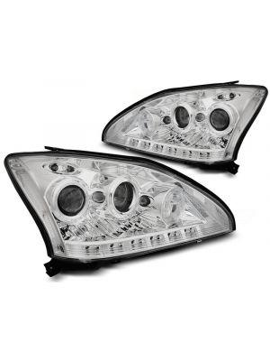 Koplampen | Lexus | RX 03-09 5d suv. | RX 330 / 350 | LED |