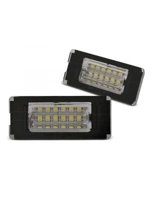 Kentekenverlichting | Mini | R52 / R55 / R55N / R56 / R56N / R57 / R57N / R58 / R59 | LED