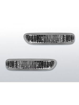 zijknipperlichten set voor bmw e46