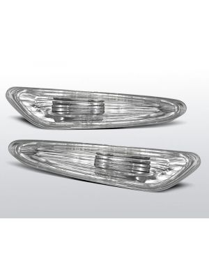 Zijknipperlicht (set) | BMW 5-serie E60 / E61 / BMW 3-serie E46 / X3