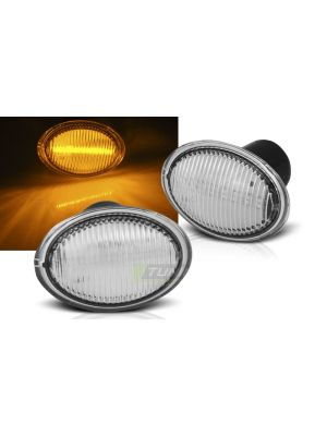 Zijknipperlicht | Fiat 500 2007-2015 | Ford Ka 2008-2016 | Lancia Ypsilon 2004-2011 | LED