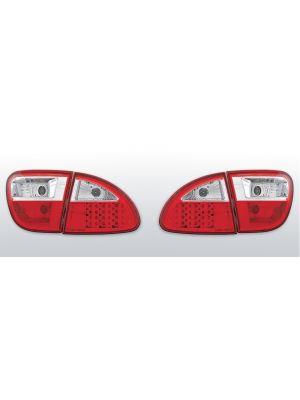 Seat LED 1M LEd achterlichten rood / wit
