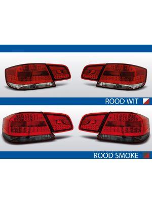 achterlichten bmw 3 serie e92 rood/wit of rood/smoke