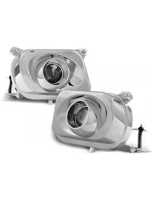 Mistlampen | Mercedes-Benz | E-klasse 95-99 4d sed. / E-klasse Combi 96-99 5d sta. | W210 |