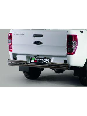 Rear Bar | Ford | Ranger Super Cab 12-16 4d pic. / Ranger Super Cab 15- 4d pic. | RVS