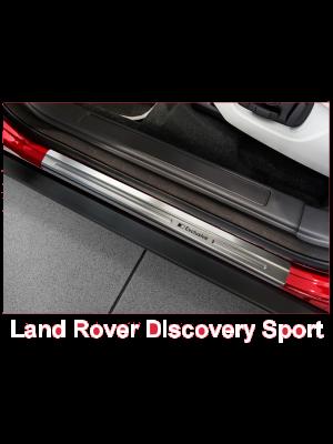 land rover discovery sport dorpel becherming instaplijsten van Avisa
