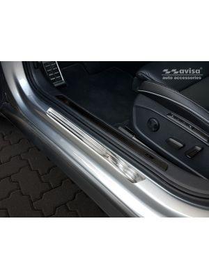 Instaplijsten | Volkswagen | Arteon 17- 5d hat. | chroom inscriptie | Special Edition RVS
