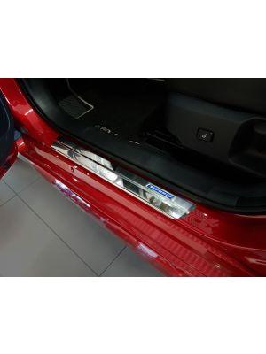 Instaplijsten   Toyota   Corolla 19- 5d hat. / Corolla Sedan 19- 4d sed. / Corolla Touring Sports 19- 5d sta.   Hybrid inscriptie   4-delig   RVS