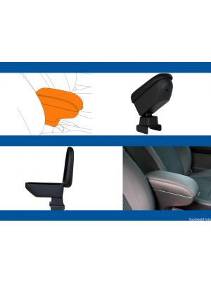 Armsteun Citroen Berlingo 2002-2008