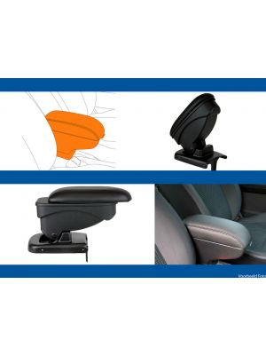 Armsteun Slider VW Golf IV 1997-2003 / Bora 1998-2005 / Opel Calibra 1990-1997 / Vectra A 1988-1995