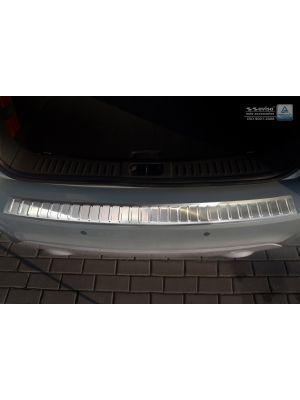 Achterbumperbeschermer Ford Kuga I 2008-2013 rvs Avisa