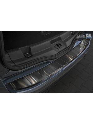 Achterbumperbeschermer | Ford S-MAX II 2015-