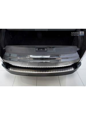 Achterbumperbeschermer | Land Rover | Range Rover 13-17 5d suv. | RVS