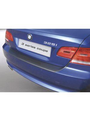 Achterbumper Beschermer | BMW 3-Serie E92 Coupe 2006-2010 excl. M | ABS Kunststof