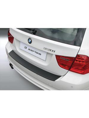 Achterbumper Beschermer | BMW 3-Serie E91 Touring 2008-2012 | ABS Kunststof