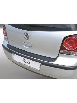 Achterbumper Beschermer | Volkswagen Polo 9N 2002-2009 | ABS Kunststof
