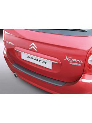 Achterbumper Beschermer | Citroën Xsara Picasso 2004-2010 | ABS Kunststof