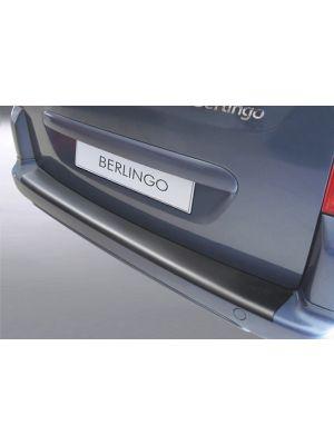 Achterbumper Beschermer | Citroën Berlingo/Multispace 2008- | ABS Kunststof