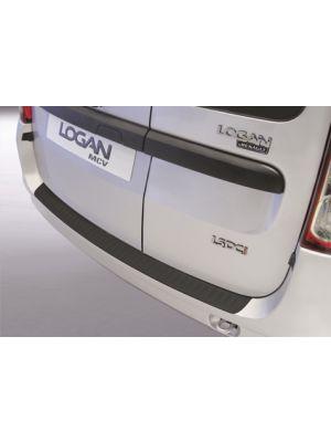Achterbumper Beschermer | Dacia Logan MCV 2008-2013 | ABS Kunststof