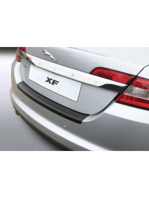 Achterbumper Beschermer | Jaguar XF 2007- | ABS Kunststof